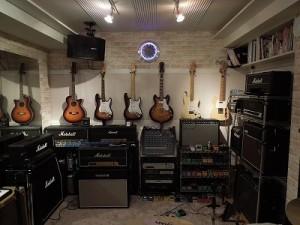 Camuroスタジオ