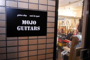 MOJO GUITARS