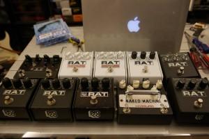 RAT1 RAT2 白RAT
