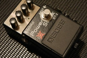 BOSS ST-2 Power Stack Digital Delay 2-IN-1 Modify