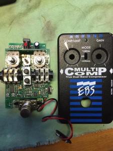 EBS Multi Comp Trim MOD